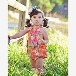 Summer baby collection