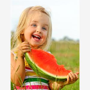 Shopping: I love watermelon