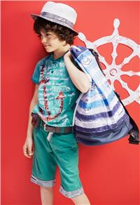 Shopping: Summer fashion for boys