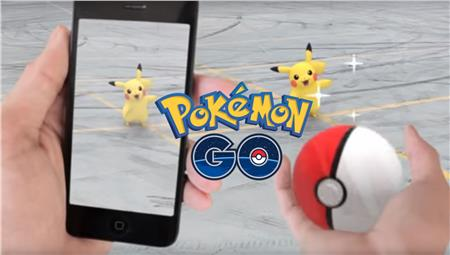 Pokemon Go: Εσείς μαμάδες, ξέρετε τη νέα τρέλα που χτυπάει και την Ελλάδα;
