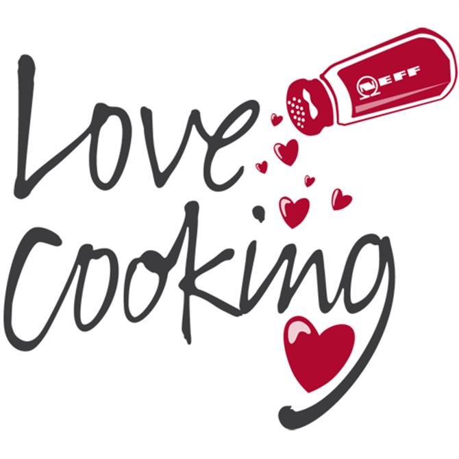 Love Cooking by Neff @ Facebook